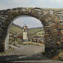 Rotes Tor - mineralienbilder.at
