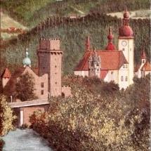 Waidhofen/Ybbs Nö. Schloss Rothschild