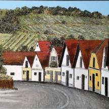Kellergasse Falkenstein