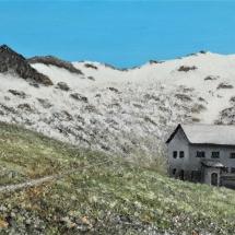 Thüringer Hütte Habachtal